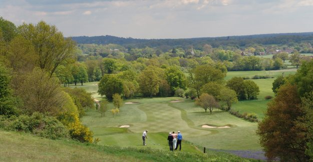 Betchworth Park Golf Club
