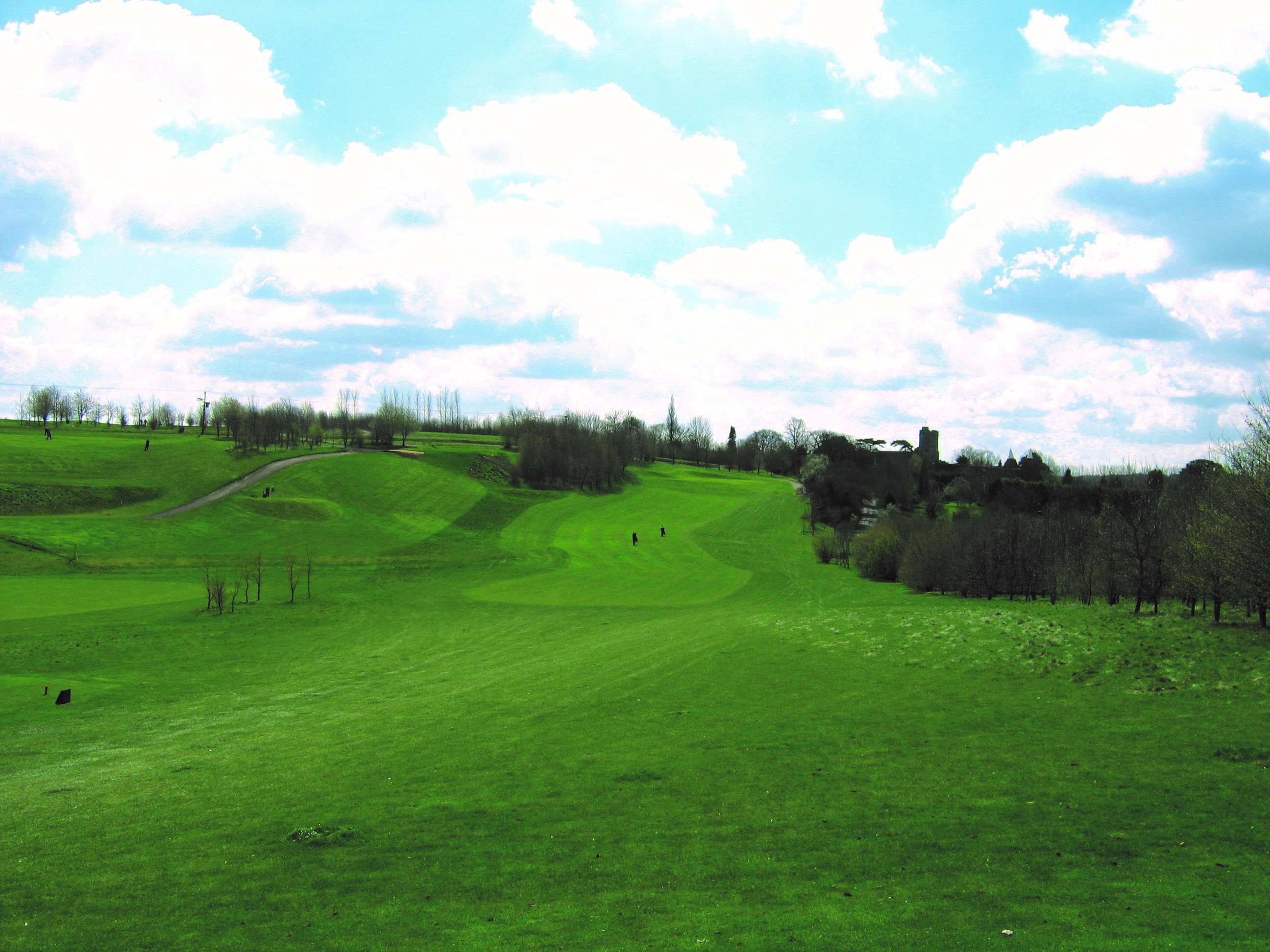 Excellent course - Review of Boughton Golf Club, Boughton ...